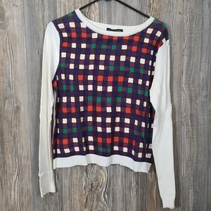 Duro olowu womans sweater size large